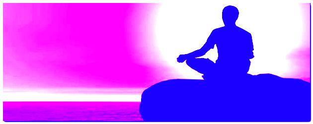 meditacia violet big